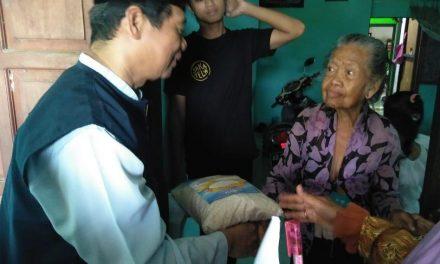 Bakti Sosial Perdana HASMI Jateng di Kota Sukoharjo Disambut Antusias Warga